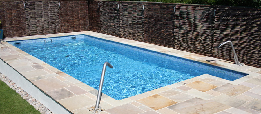 What Is Quad Lock Insulated Swimming Pool